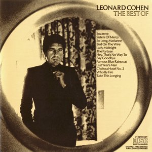 Imagen de 'The Best of Leonard Cohen'