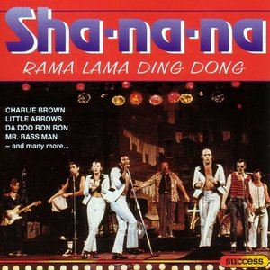Image for 'Rama Lama Ding Dong'