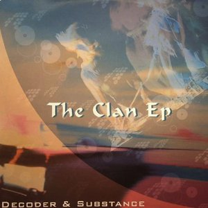 Image for 'The Clan EP'