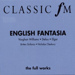 Bild für 'Vaughan Williams: English Fantasia'