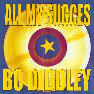 Bild für 'All my succes : Bo Diddley'