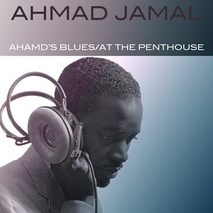 Image for 'Ahmad's Blues / At the Penthouse'