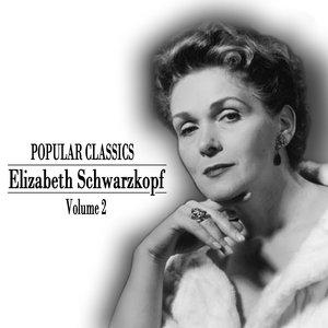 Image for 'Popular Classics - Elisabeth Schwarzkopf In Person Volume 2'