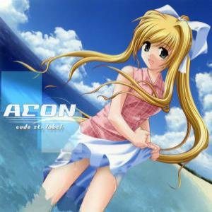 Image for 'Aeon'