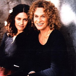 Image pour 'Carole King & Louise Goffin'
