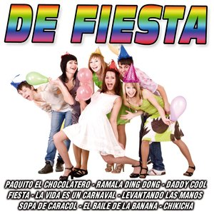 Immagine per 'De Fiesta'