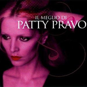 Image for 'Il meglio di Patty Pravo'