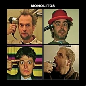 Image for 'Monolitos'
