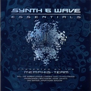 Image for 'Synth & Wave Essentials 1 (disc 1)'