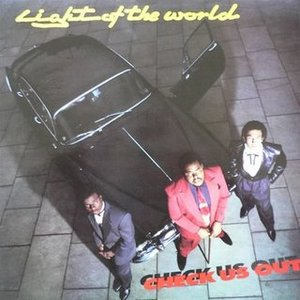 Image for 'Check Us Out'