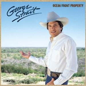 """Ocean Front Property""的封面"