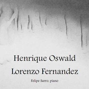 Image for 'Fernandez - Suite Brasileira no. 1 - 1: Velha modinha (Old Song)'