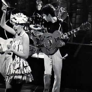 Image pour 'Altered Images'