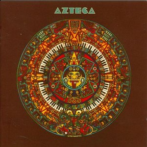 Image for 'Azteca'