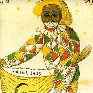 Bild für 'Holland 1945'
