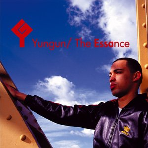 Image for 'The Essence'