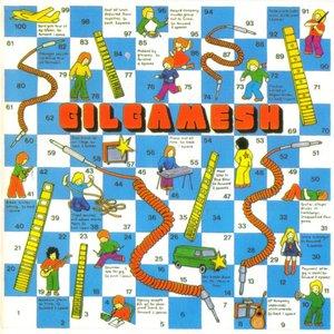 Image for 'Gilgamesh'