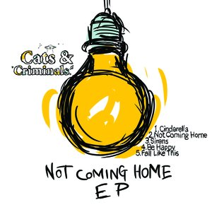 Image for 'Not Coming Home EP'