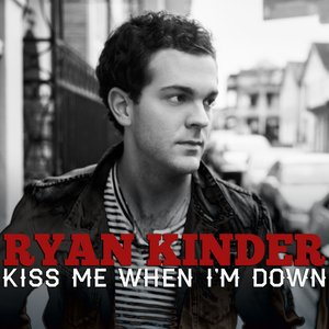 Image for 'Kiss Me When I'm Down'