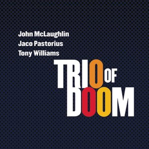 Image for 'Trio Of Doom'
