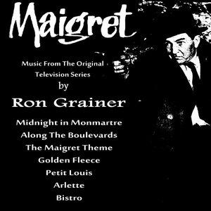 Immagine per 'Maigret'