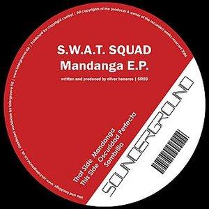 Image pour 'Mandanga EP'
