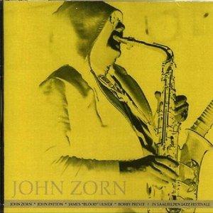 Immagine per 'Live At Saalfelden Jazz Festival, Austria August 28, 1988'