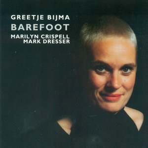 Image for 'Bijma, Greetje: Barefoot'