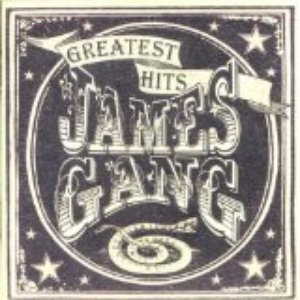 Imagem de 'The James Gang Greatest Hits'