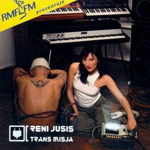 Image for 'Trans Misja 100% Electronic'