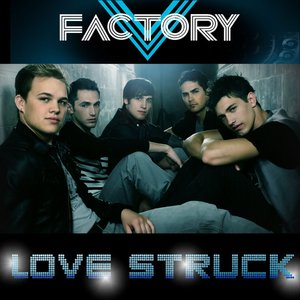 Immagine per 'Love Struck - Single'
