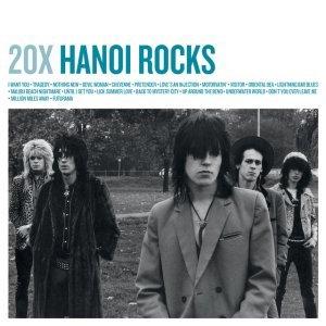 Image for '20X Hanoi Rocks'