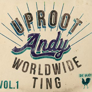 Image for 'Worldwide Ting Vol. 1'