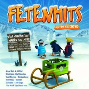 Image for 'Fetenhits - Aprés Ski Hits 2010'