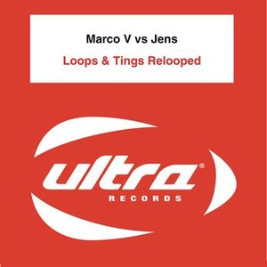 Image for 'Loops & Tings Relooped'