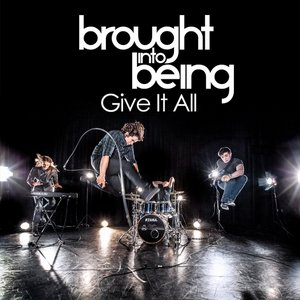 Image for 'Give It All'