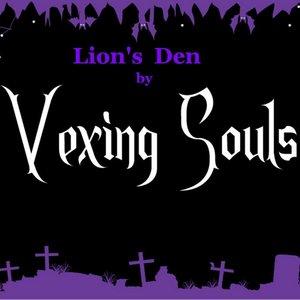 Image for 'Lion's Den'