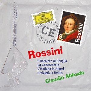 """Image for 'No.13 Quintetto: """"Don Basilio!"""" - Recitativo: """"Ah! Disgraziato me!""""-Recitativo: """"Che vecchio sospettoso!""""'"""