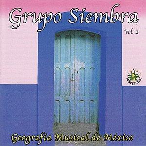 Image for 'Geografia Musical de México'
