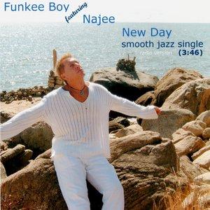 Imagen de 'New Day (feat. Najee)'