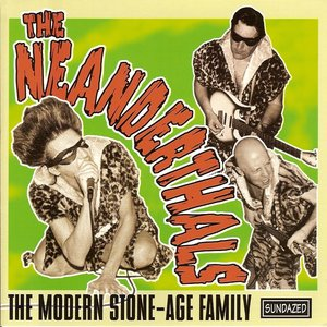 Image for 'The Modern Stone-Age Family'