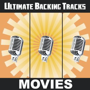 Image for 'Ultimate Backing Tracks: Movies'