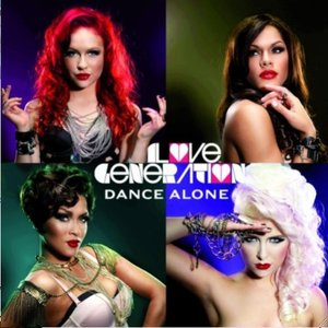 Image for 'Dance Alone - Single'