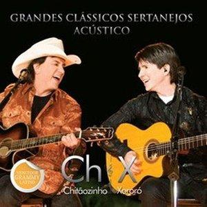 Image for 'Grandes Clássicos Sertanejos Acústico II'