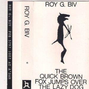 Bild für 'Roy G. Biv'