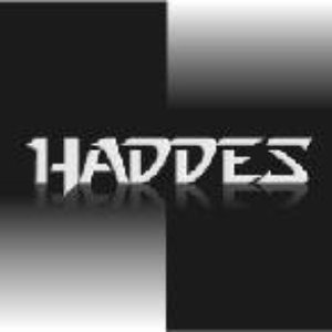 Image for 'HADDES-BLANCO Y NEGRO EP'