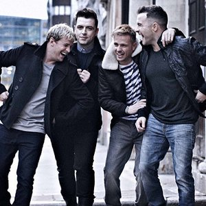 Image pour 'Westlife'