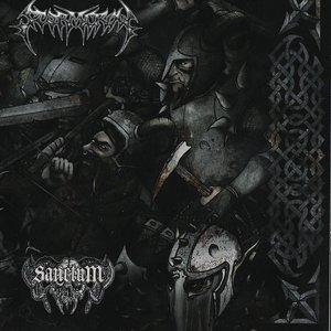 Image for 'Split LP with Sanctum'