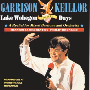 Image for 'Lake Wobegon Loyalty Days'