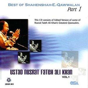 Image for 'Best Of Shahenshah-E.-Qawwalan Part 1 Vol. 1'
